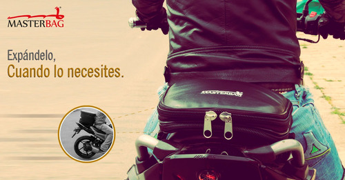 maleta colin deportiva universal viaje mochila bolsa moto