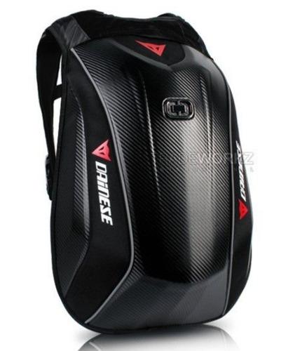maleta dainese no drag mach 5 urban active backpack