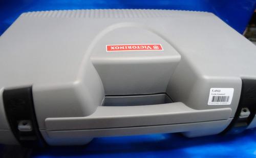 maleta de chef victorinox 17 peças