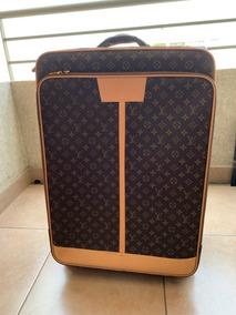 7e3b932ac Auténtico Louis Vuitton Monograma Lona Palm Springs Mochila - Bolsos ...