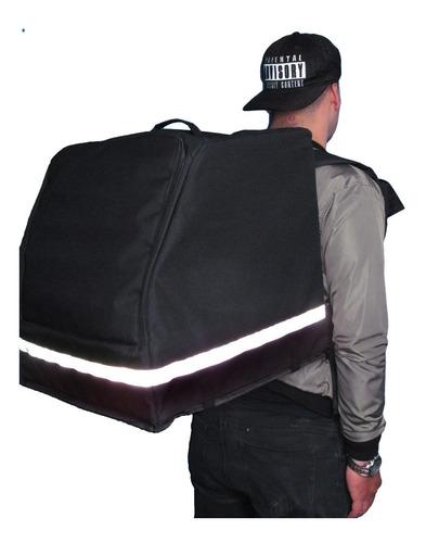 maleta de domicilios totalmente nueva