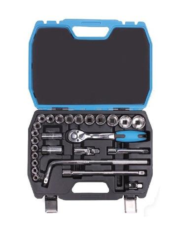 maleta de ferramentas 26 peças bt8110 - berent