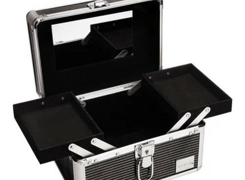 maleta de maquiagem com alça