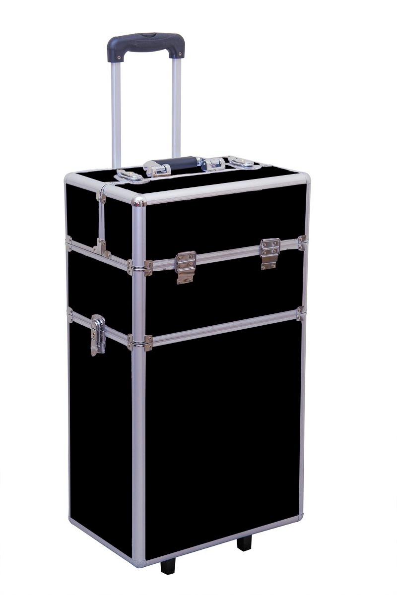 maletas de maquillaje con ruedas