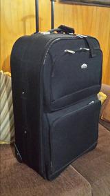 405a6bb8f Maletas Viaje Usada - Maletas, Usado en Mercado Libre Chile maletas de viaje  usadas chile