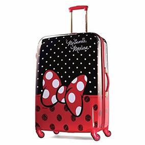 29876a0ab Maletas De Viaje Minnie Mouse en Mercado Libre México