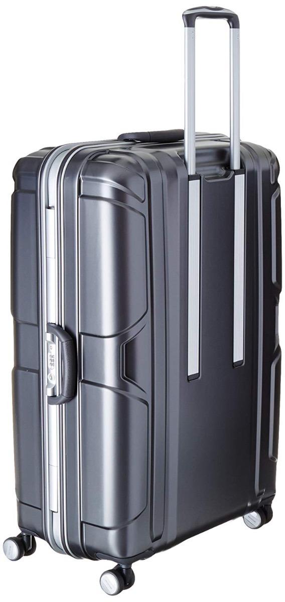 307ed2188 maleta de viaje con ruedas samsonite cruisair 30 importada. Cargando zoom.