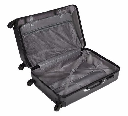 maleta de viaje grande  110 litros extraligera