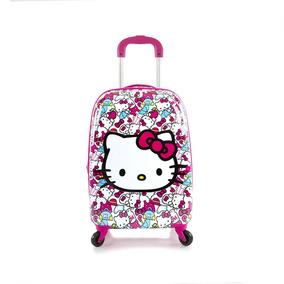 4ddd49874 Maletas De Viaje Hello Kitty Baratas en Mercado Libre México