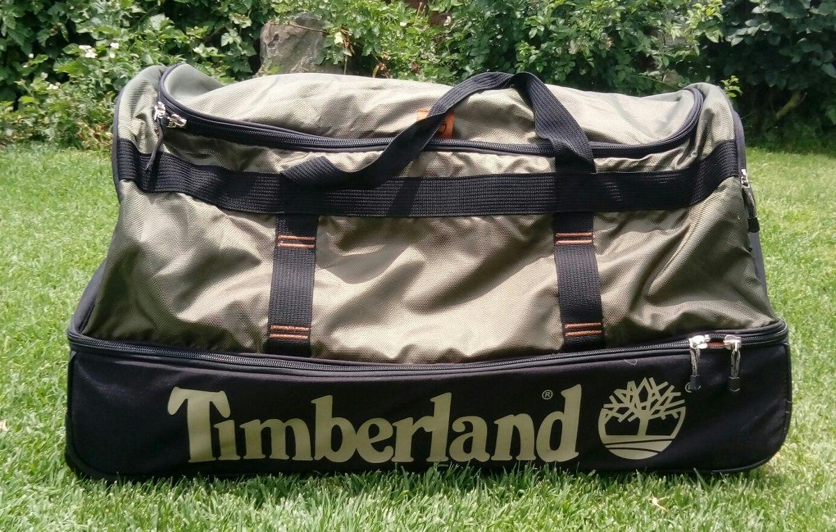 9a8eea9e7 Maleta De Viaje Timberland Nueva De Importacion - $ 1,299.00 en ...