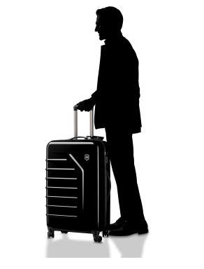 maleta de viaje vertical victorinox suiza spectra 29