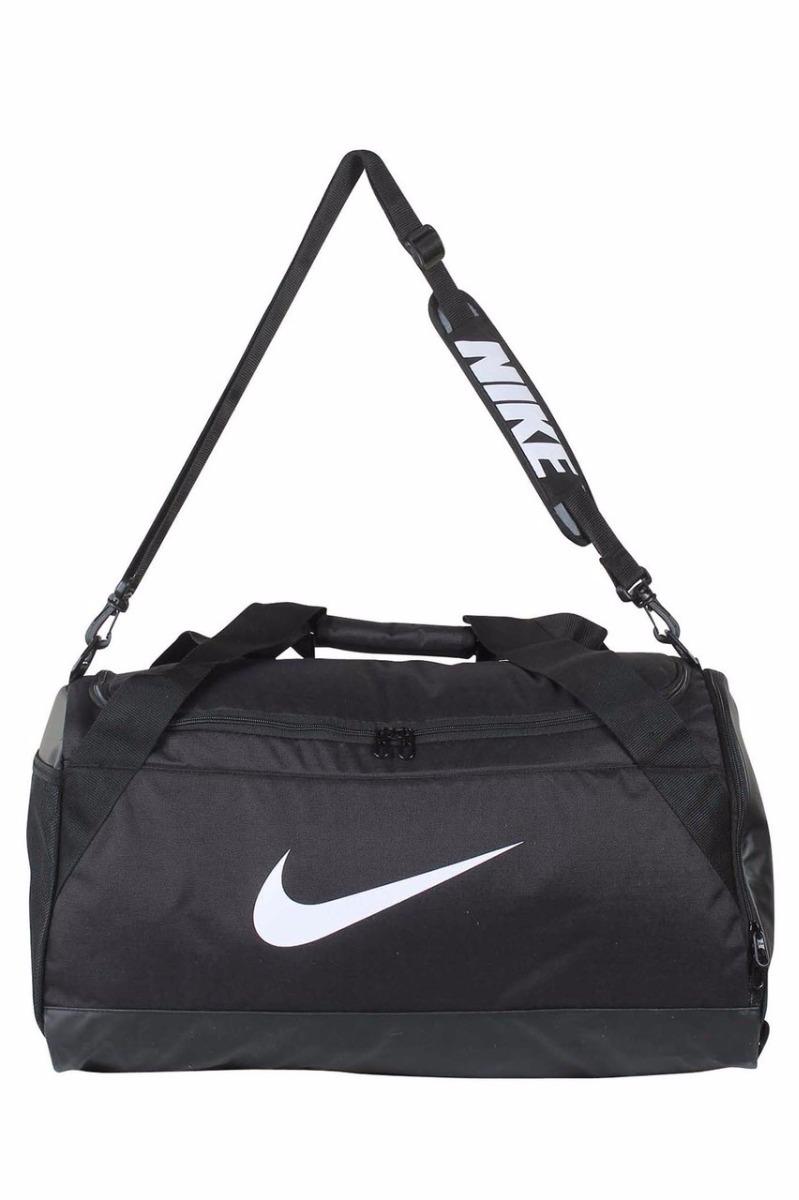 cf46e8a906 maleta deportiva nike brasilia training m ba5334-010. Cargando zoom.