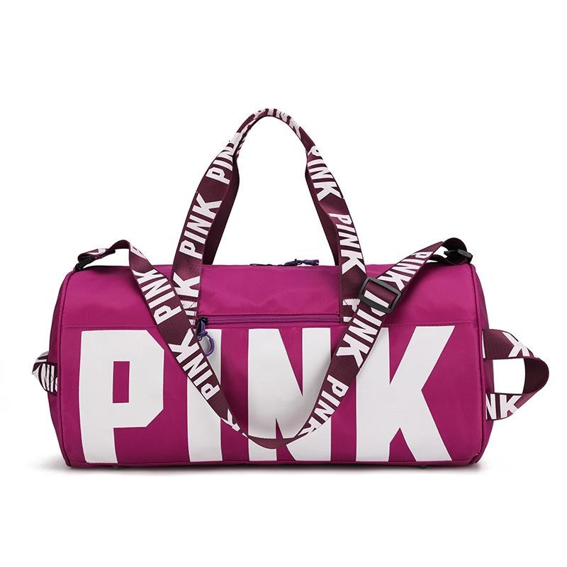 a608f8644179a Maleta Deportiva Pink -   600.00 en Mercado Libre