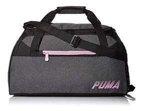 mejor servicio 9a0f5 86260 Maleta Deportiva Puma Evercat Align Mujer