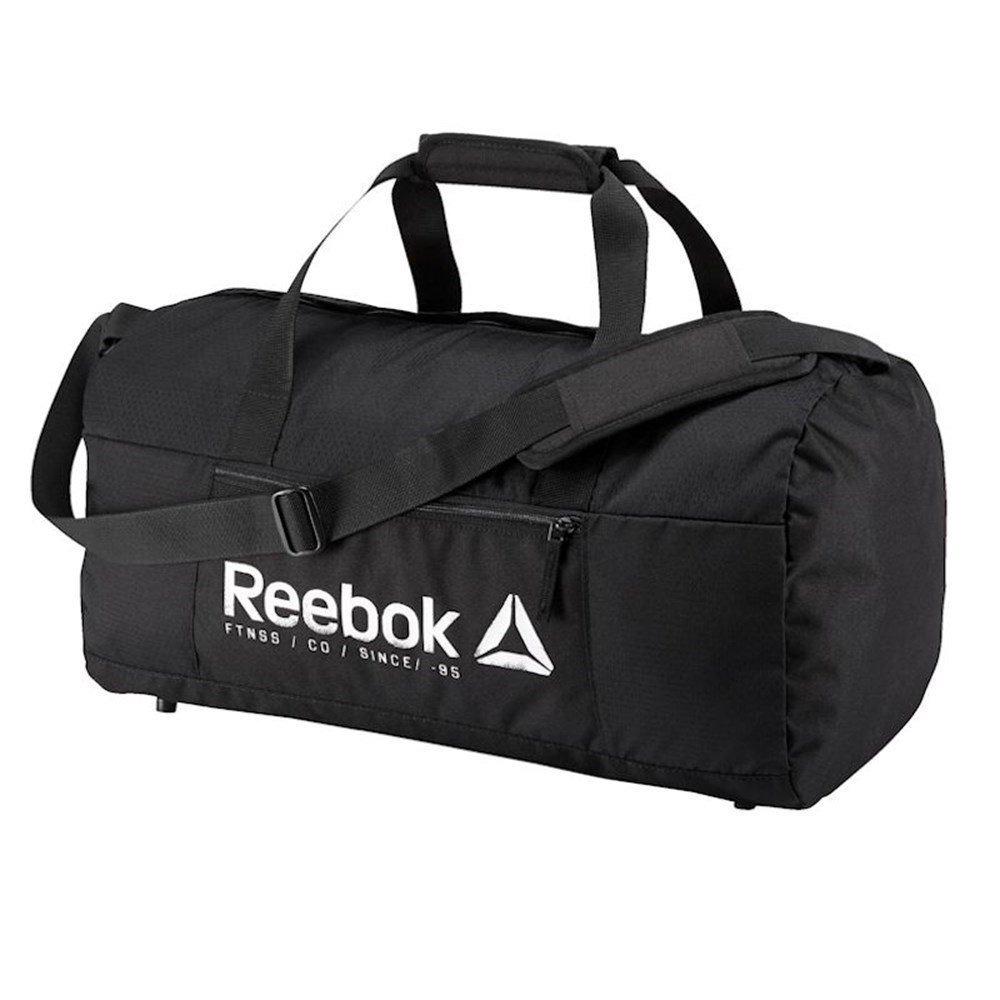 seleccione para el más nuevo venta más caliente fábrica Maleta Deportiva Reebok Negra Found M Grip Envio Gratis