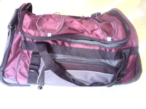 maleta eddie bauer 27 pulgadas