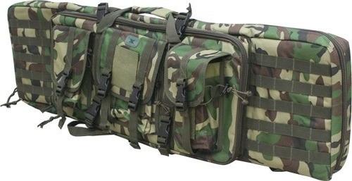 maleta estiche mochila tactica rifle marcadora gotcha xtreme