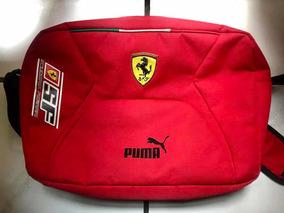521bc951d Maleta Ferrari Hombre en Mercado Libre México