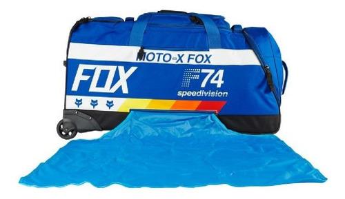 maleta fox shuttle
