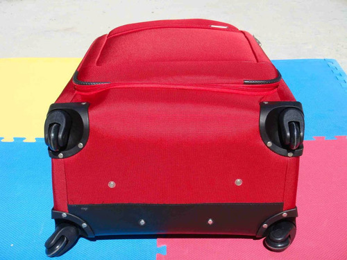 maleta giacomo ruedas giratorias malaga 27