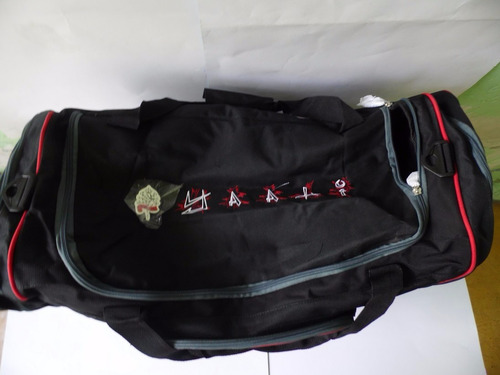 maleta grande ideal para gimnasio o para viajar