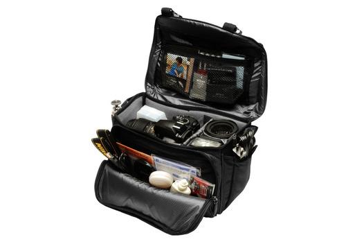 maleta grande nikon deluxe digital slr mod. 11714  envgratis