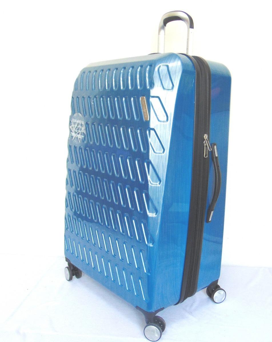 497bf4ae8 Maleta Grande Samsonite Rigida 28 Pulgadas Azul - $ 3,645.00 en ...