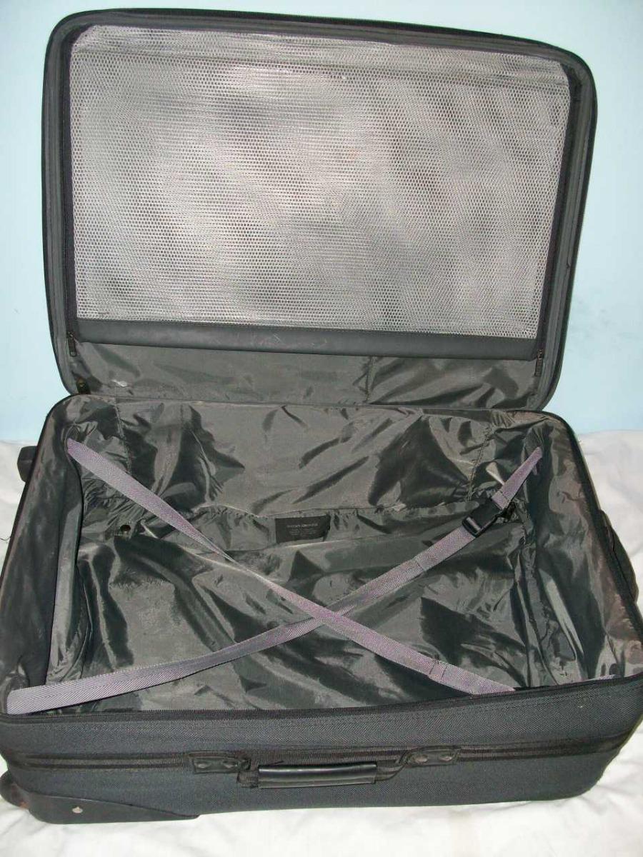 95c5cdb66 maleta grande samsonite rueda barra venta oferta remate usad. Cargando zoom.