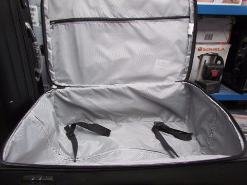 maleta head