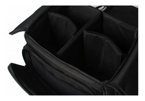 maleta hiper  bag case fuji finepix instax mini 7s fuji