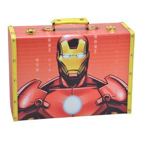 a53e109e32c8 Maleta Vingadores Marvel - Casa, Móveis e Decoração no Mercado Livre Brasil