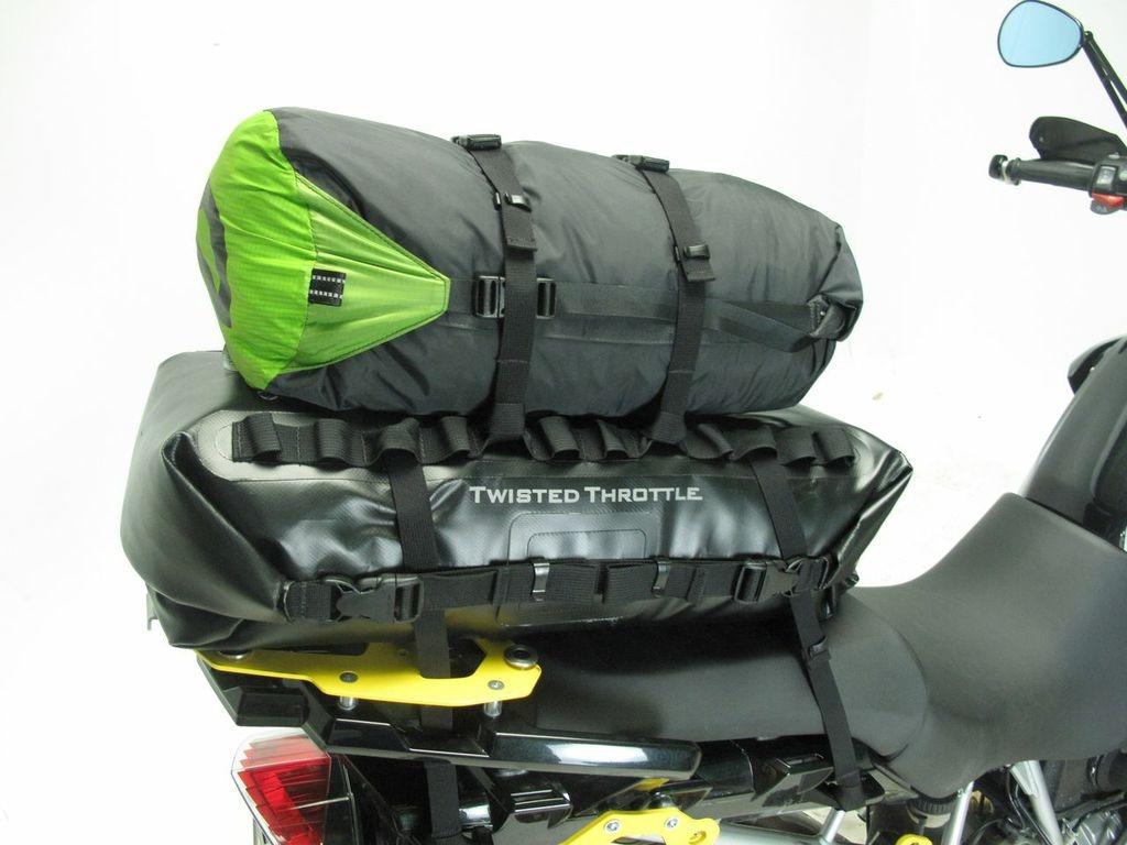 32df3c304d6 maleta impermeable para todo tipo de moto. Cargando zoom.