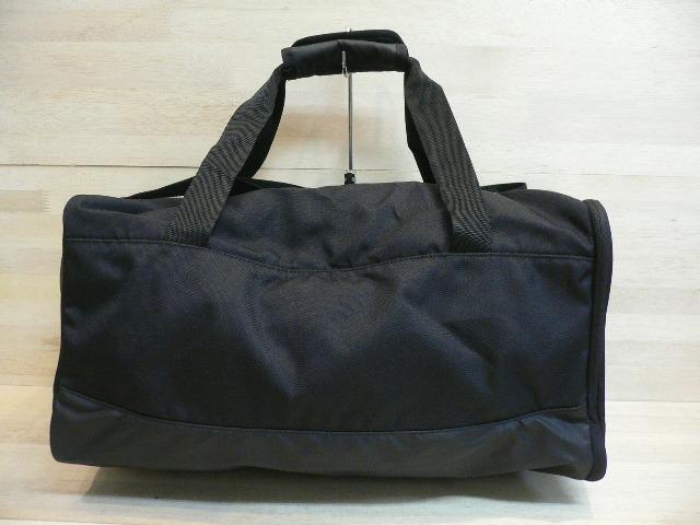 bcf4a658b83ed Maleta Jordan Duffel Bag Jumpman Espacio Para Tenis O Balon ...