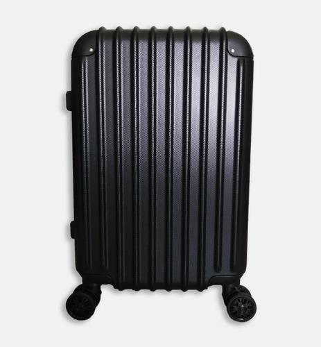 maleta luxor, con candado de seguridad