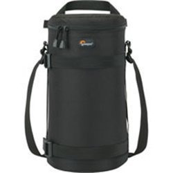 maleta maletin para lente de cámara lowepro lp36307-pam