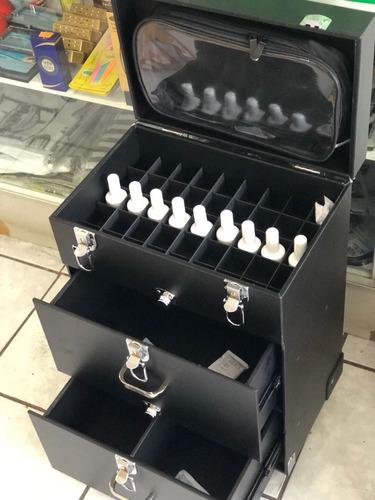 maleta manicure profesional