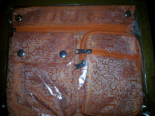 maleta - manos libre jamaica