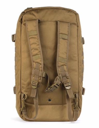 maleta militar cafe *envio gratis