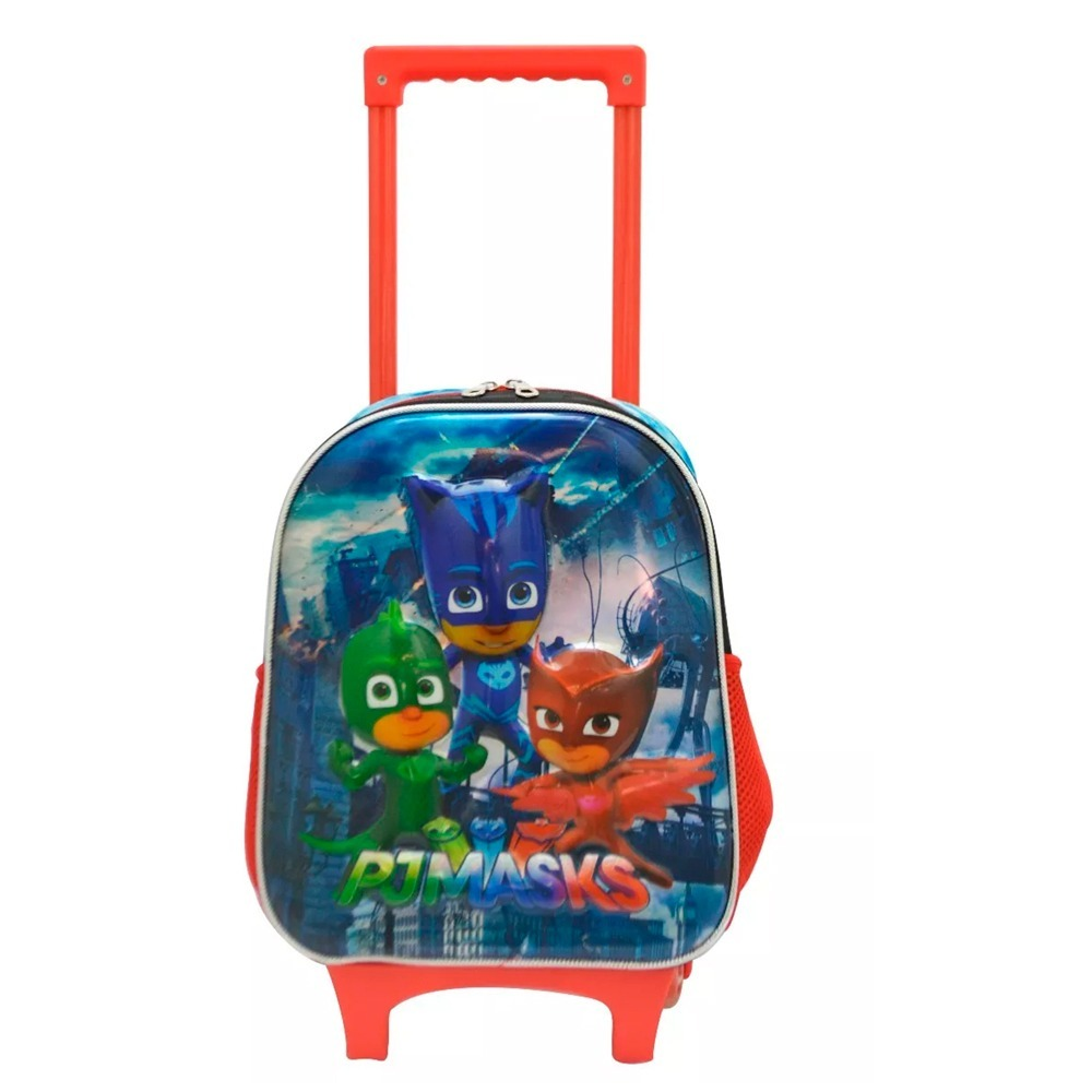 c148092b4 maleta morral escolar ruedas disney pequeña niños y niñas. Cargando zoom.