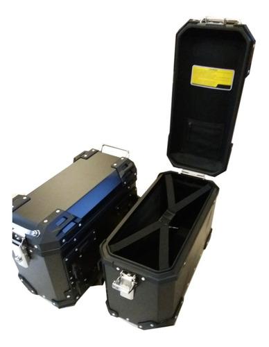 maleta moto laterales