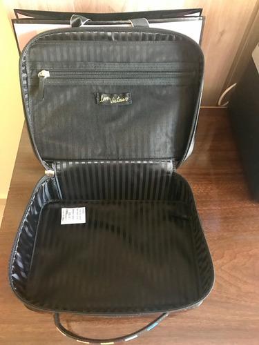 maleta necessarie para maquiagem victoria's secret importada