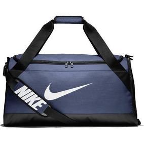 Maleta 410 Hombres Brasilia Nike Ba5334 Azul H2DWYEI9