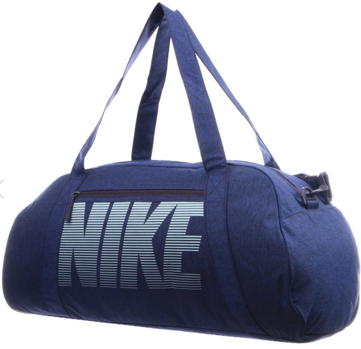 7f491d33a Maleta Nike Dama 00 Gym Cenvio Original 100 Bolso 849 O Mujer rfUERr