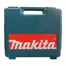 maleta p serra mármore + maleta furadeira makita original