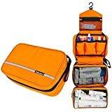 maleta para accesorios de viaje
