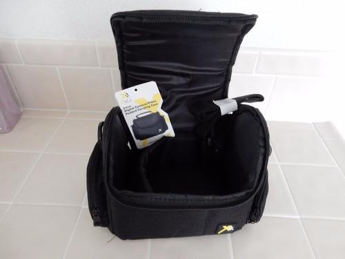 maleta para cámara