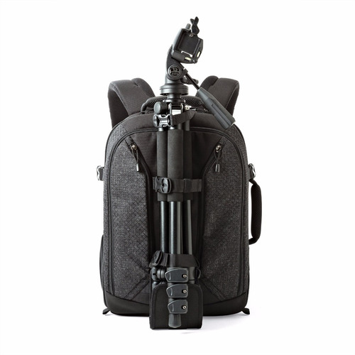 maleta para cámara pro runner bp 350 aw il lowepro negro