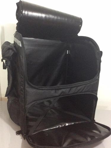 maleta para domicilios