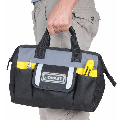 Maleta para herramientas de 12 pulgadas marca stanley - Maletas para herramientas ...