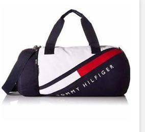 rendimiento superior nueva colección Donde comprar Maleta Para Hombre Tommy Hilfiger Casual O Para Gym.